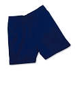 Toddler Cotton Shorts