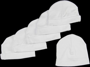 Baby Beanie Cap - [manufacturer_name] | Wholesale Blank Clothes