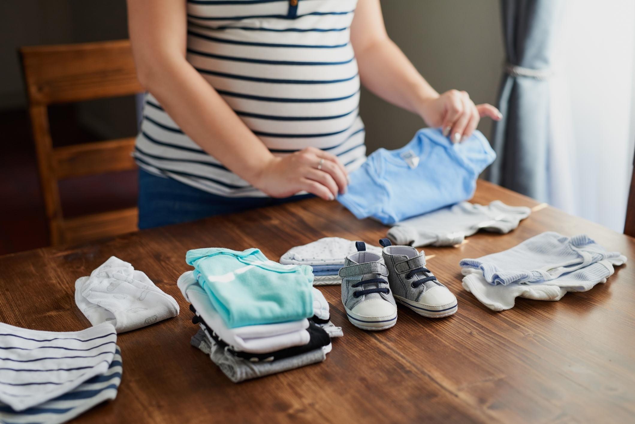 Baby Clothing Dropshippers: A Guide for Starting a Business