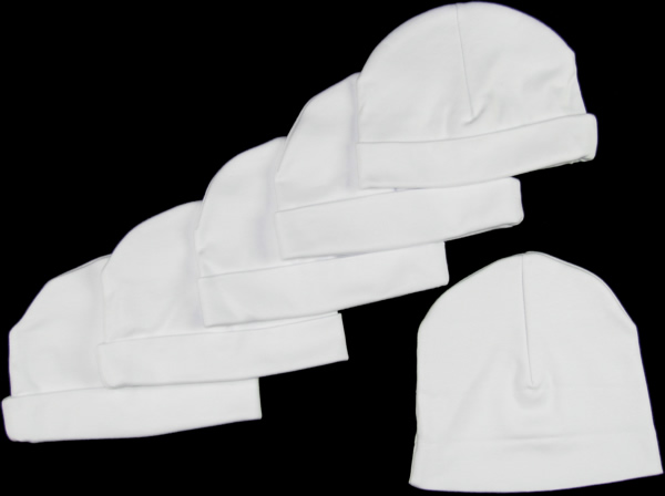 7a78ab65 Baby Beanie Cap - [manufacturer_name] | Wholesale Blank Clothes