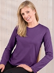 Ladies CRS Jersey Long Sleeve
