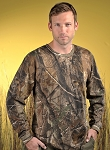 Adult REALTREE Long Sleeve Shirt